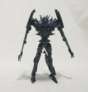 Hasbro Transformers Prime SOUNDWAVE Action Figure 2012 Complete