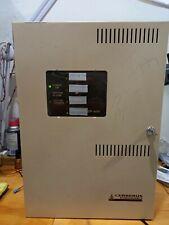 Fire Alarm Control Panelsiemenscerberus Pirotronicsmodel Cp 400