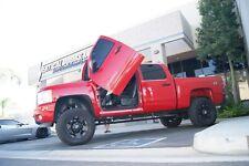 Chevrolet Silverado 07-13 Vertical Doors Inc. Bolt-On Lambo Kit