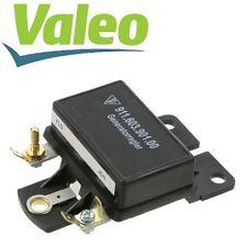 For Porsche 911 Voltage Regulator Motorola Marchal SEV Extern. Valeo 91160390100