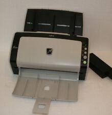Fujitsu fi 6130 Sheetfed Scanner PA03540-B051 with Power Supply