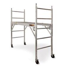 """Metaltech Scaffold Baker Style Utility 6"""""""