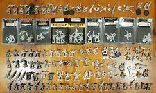 HUGE Multi-listing of Catachan Imperial Guard Blisters+Metal models Scarce OOP