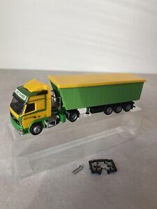 Camion VOLVO FH SPETRA TRANSPORT BENNE 1/87 HO AWM AMW Herpa NO Albédo Brekina