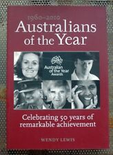 Australians of the Year - 1960-2010: WENDY LEWIS