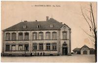 CPA 57 - MAIZIERES lès METZ (Moselle) - 5. Les Ecoles (peu courante)