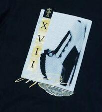 New Air Jordan XVII Michael Jordan Trophy Room Exclusive Black T-Shirt  M  (15A)