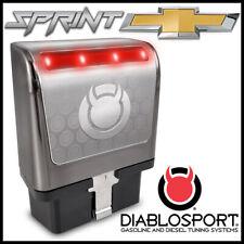 Diablo Sport Sprint Active Fuel Management Module for 2006-2018 Chevy Silverado