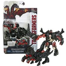 Transformers Movie TLK Dragonstorm Legion Class