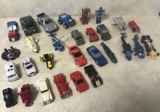 Transformers GO-BOTS LOT 29 from the 1980?s