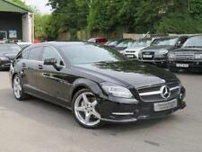 CLS-Class Automatic 5 Doors Cars