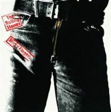 Sticky Fingers 0602537648399 by The Rolling Stones CD With DVD