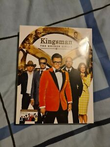 Filmarena No.93 Kingsman The Golden Circle Full Slip Limited To 750 New