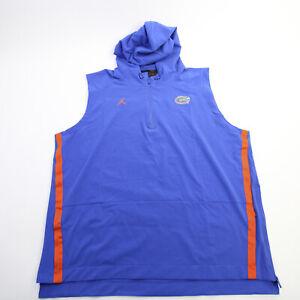 Florida Gators Nike Jordan  Sleeveless Shirt Men's Blue Used
