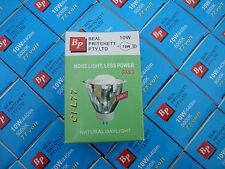 10 watt compact flourescent bulbs CARTON of 399 ,CFL77  77VOLT