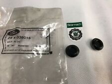 Genuine Land Rover Series III, Defender RR Classic Blanking Grommets x 2 338015