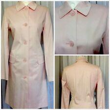 NEXT Patternless Button Raincoats for Women
