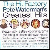 Various Artists - Hit Factory (Pete Waterman's Greatest Hits, 2000)