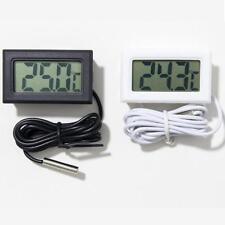 Mini Digital LCD Display Indoor Temperature Meter Thermometer Temp Sensor HOT
