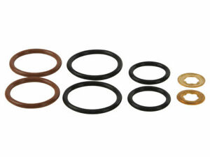 For 1996-1999 Chevrolet C1500 Suburban Fuel Injector O-Ring Kit Dorman 29186DZ