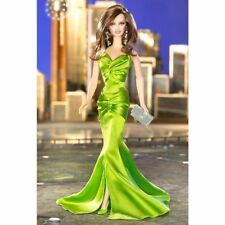 Lone Star Great GOLD LABEL Collectible Barbie Doll