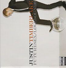 Timberlake – Futuresex/Lovesounds  CD - 828768806227