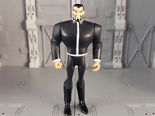 JLU Vandal Savage Justice League Unlimited MattyCollector Mattel Superman DC