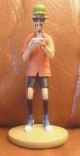 figurine tintin en résine neuve de chez Hergé 13cm de hauteur avec livret et cer