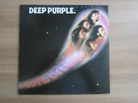 DEEP PURPLE - Fireball 1992 Korea Orig Vinyl LP INSERT RARE