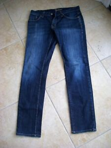Fidelity Ramone Mens Jeans Size 33 X 32 $319