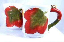Better Homes and Gardens heritage collection coffee cup mug 2013 Limited Edition