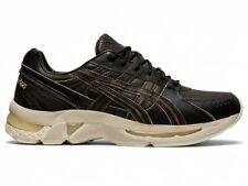 Asics Sport Style  Men's Shoes GEL-KYRIOS JAPAN COLLECTION 1201A201 DARK BROWN
