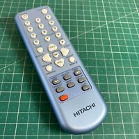 GENUINE HITACHI CX-83DAB REMOTE CONTROL STEREO CD PLAYER