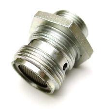 Oil Pressure Release Valve body relief Norton 06-6195 NMT2059A Commando UK Made