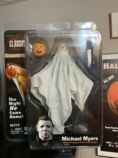 Halloween Ghost Michael Myers Figure NECA Cult Classics Hall of Fame 2008