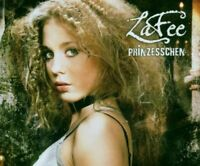 LaFee Prinzesschen (2006) [Maxi-CD]