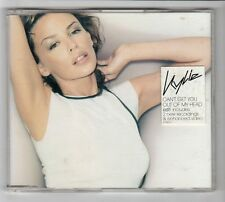 (HC425) Kylie, Can't Get You Out Of My Head - 2001 CD