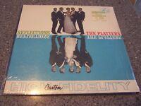 "The Platters ""Reflections"" MERCURY LP MG-20481 W/SHRINK"