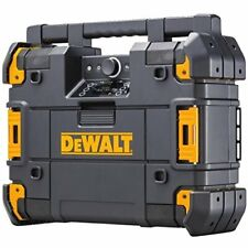 DEWALT Portable Bluetooth Radio DWST17510