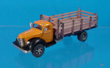 HO/HOn3 WISEMAN MODEL SERVICES OT5045 INTERNATIONAL KB-11 STAKE BED TRUCK KIT