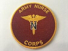 Us Army Nurse Corps Patch