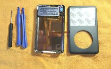 iPod classic 6th 120GB Gray back cover front case Rebuild kit