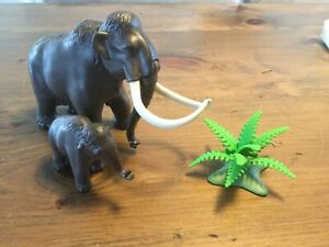 Playmobil 5105 Wooly Mammoth
