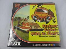 Kleiner Käfer, groß in Fahrt - unglaublich, was er alles kann- Super 8 Film R7RD