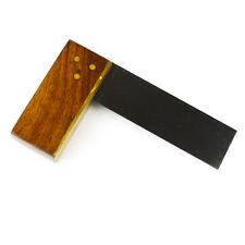 2-7/8 Inch Blade Carpenter Try Square hardwood  - ASC-5177