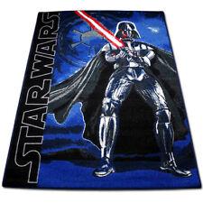 133x95cm Star Wars Darth Vader Kinderteppich Spielteppich Spiel Teppich jungen