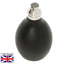 Talc Powder Blower Puffer, Barbers & Hairdressers Talcum dispenser for the neck