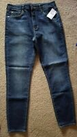 NWT Articles of society Sarah Skinny Jeans Size 29