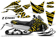 Yamaha FX Nytro 08-14 Graphics Kit CreatorX Snowmobile Sled Decals Wrap ZCY
