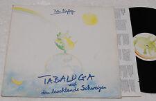PETER MAFFAY:LP-TABALUGA-ALLEMAGNE TELDEC+INNER